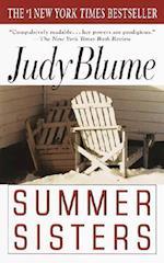 Summer Sisters af Judy Blume