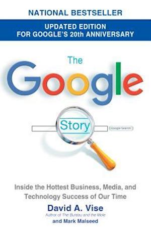 The Google Story (2018 Updated Edition)