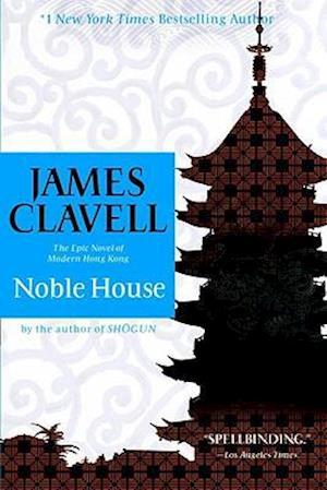 Bog, paperback Noble House  af James Clavell