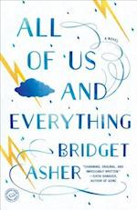 All of Us and Everything af Bridget Asher