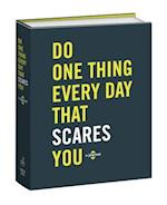 Do One Thing Every Day That Scares You Journal af Robie Rogge