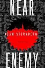 Near Enemy af Adam Sternbergh
