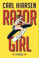 Razor Girl af Carl Hiaasen