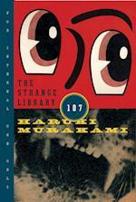 The Strange Library 107