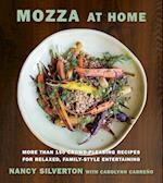 Mozza at Home af Nancy Silverton