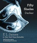 Fifty Shades Darker (Fifty Shades Trilogy)