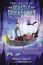 The Dastardly Deed (League of Beastly Dreadfuls)