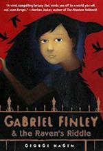 Gabriel Finley & the Raven's Riddle af George Hagen