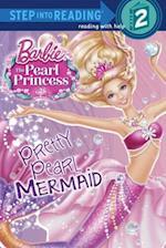 Pretty Pearl Mermaid af Jennifer Liberts Weinberg