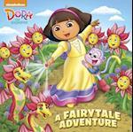 A Fairytale Adventure