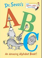 Dr. Seuss's ABC (Big Bright and Early Board Books)