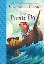 The Pirate Pig af Cornelia Caroline Funke