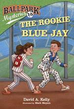 Ballpark Mysteries #10 af David A. Kelly
