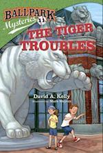 Ballpark Mysteries #11 af David A. Kelly