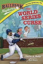 Ballpark Mysteries Super Special #1: The World Series Curse (A Stepping Stone Book(tm))