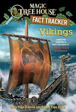 Vikings (Magic Tree House Fact Trackers)