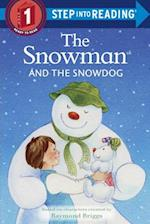 The Snowman and the Snowdog af Anna Membrino, Raymond Briggs