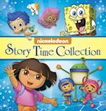 Nickelodeon Story Time Collection (Nickelodeon) af Random House