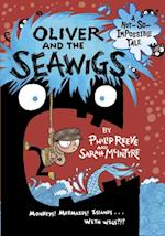 Oliver and the Seawigs (A Not So Impossible Tale)