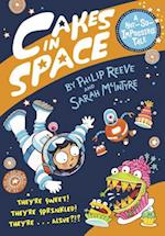 Cakes in Space (Not so impossible Tales)