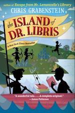 Island of Dr. Libris