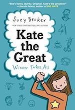 Winner Takes All (Kate the Great)