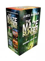 Maze Runner (Maze Runner)
