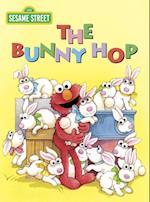 Bunny Hop (Sesame Street) (Big Bird's Favorites Board Books)