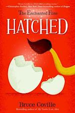 Hatched (The Enchanted Files)