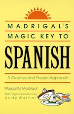 Madrigal's Magic Key to Spanish af Andy Warhol