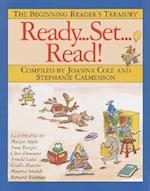 Ready... Set ... Read!