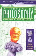 A History of Philosophy (nr. 1)