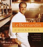 Le Bernardin Cook Book
