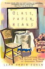 Glass, Paper, Beans