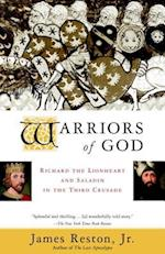 Warriors of God af James Reston