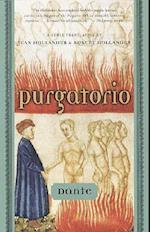 Purgatorio af Robert Hollander, Dante Alighieri