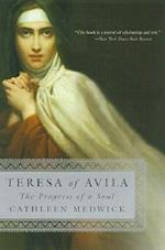 Teresa of Avila af Cathleen Medwick