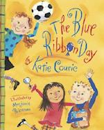 The Blue Ribbon Day af Katherine Couric, Katie Couric