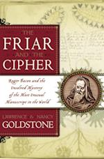 Friar and the Cipher af Lawrence Goldstone