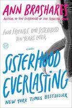 Sisterhood Everlasting af Ann Brashares