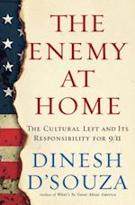 Enemy At Home af Dinesh D'Souza