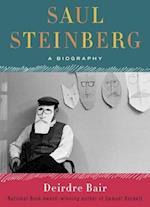 Saul Steinberg af Deirdre Bair