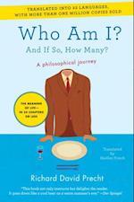 Who Am I? af Richard David Precht
