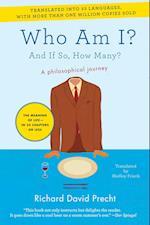 Who Am I? af Shelley Frisch, Richard David Precht