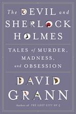 Devil and Sherlock Holmes