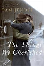 Things We Cherished af Pam Jenoff