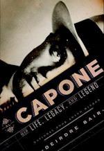 Al Capone af Deirdre Bair