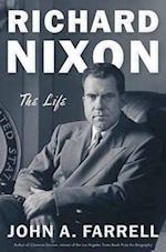 Richard Nixon af John A. Farrell