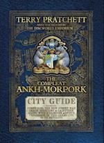 The Compleat Ankh-Morpork af Terry Pratchett