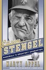 Casey Stengel